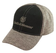 3380c5411dc SMITH   WESSON BLACK SPACE DYED 2-TONE LOGO HAT CAP NEW SW102  fashion   clothing  shoes  accessories  mensaccessories  hats (ebay link)