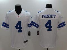 Men 04 Dak Prescott Jersey Football Dallas Cowboys Jersey 25eae589b