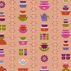 print & pattern: FABRICS - melody miller