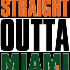 Football is a wonderfully addictive sport. If you've always wondered why people go so crazy for football, continue reading to learn more. Find out why football is so popular by reading this article. Miami Hurricanes Gear, University Of Miami Hurricanes, Hurricanes Football, U Of M Football, Miami Football, College Football Teams, Dad To Be Shirts, T Shirts With Sayings, Miami Dolphins Memes