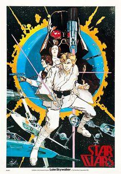 Star Wars by Howard Chaykin