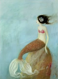 Mermaid! Stephen Mackey