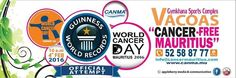 World Cancer Day - see more on http://ift.tt/1Q0LZsR #events #mauritius