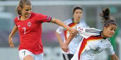 La futbolista Andrine Hegerberg formará parte del FIFA 17 http://j.mp/1UOoqJt |  #EASport, #FIFA16, #FIFA17, #Futbol, #Noticias, #Tecnología, #Videojuegos