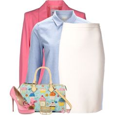 Untitled #2989 by jafashions on Polyvore