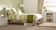 Bedroom furniture at Property letting furniture solutions
