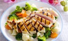 Confira receitas deliciosas com peito de frango tanto para o dia-a-dia quanto para ocasiões especiais e saia da rotina do frango grelhado comum.