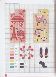 Gallery.ru / Photo # 41 - Mini motifs et personnalisation de smartphones avril 2013 - NINULYKA