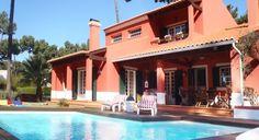 Villa Judite, Lissabon en omgeving, Portugal - Huur luxe villa in Toscane | Algarve | Lissabon | Umbrie