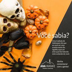 Fique de olho! 28|out - Festa de Halloween com caminhada e costela Fogo de Chão. Informações e reservas aqui: