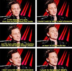 Marvel: The Avengers Cast - Tom Hiddleston - Loki Marvel Actors, Marvel Characters, Marvel Avengers, Avengers Cast, Marvel Comics, Thomas William Hiddleston, Tom Hiddleston Loki, Peanut M&ms, Fangirl