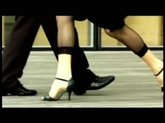 Tango Argentino * LUNA - Tara+Javier