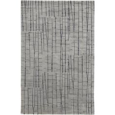 @Overstock - This expertly hand knotted rug is made in India from semi-worsted New Zealand wool and features a plush pile with silk accents. In the colors flint gray, jet black and pewter, it is sure to bring style to your room.http://www.overstock.com/Home-Garden/Julie-Cohn-Hand-knotted-Carnero-Gray-New-Zealand-Wool-Rug-8-x-11/7136252/product.html?CID=214117 Add to cart to see special price