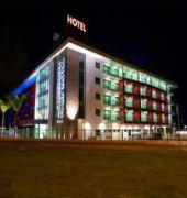 #Hotel: AQUASHOW PARK HOTEL, Quarteira, PORTUGAL. For exciting #last #minute #deals, checkout #TBeds. Visit www.TBeds.com now.