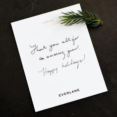 everlane thank you - Google Search