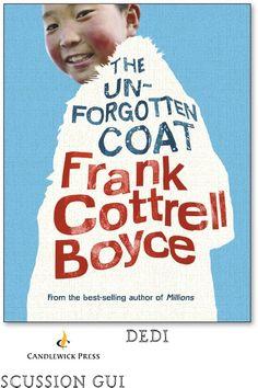The Unforgotten Coat Discussion Guide