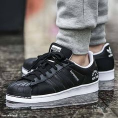 Adidas Superstar Weave Black aoriginal.co.uk c3826490d4e