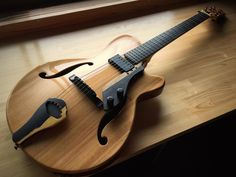 🙌 absolutely stunning thinline archtop by the carve on that top looks perfect 🙌 jump over and check out their… Fender Bass Guitar, Archtop Guitar, Jazz Guitar, Guitar Strings, Music Guitar, Playing Guitar, Guitar Diy, Cool Guitar, Acoustic Guitar