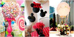 Dicas para Decoração de Festas - Lojas Linna | Lojas Linna