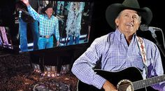 Country Music Lyrics - Quotes - Songs George strait - George Strait Gives The Most Amazing Final Live Performance - Youtube Music Videos…