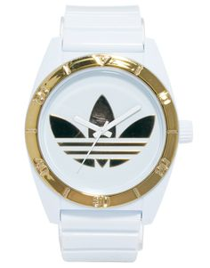 this Adidas watch is pretty sick. and pretty.