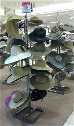 Maybe my French is not so good, but would you have stopped to read this post had I titled it… Retail Merchandising, Panama Hat, French, Deco, Hats, Clothes, Hat, Outfits, Clothing
