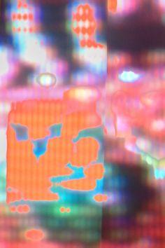 #abstract #digital #glitch
