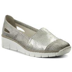Eredmények a keresett kérdésekre rieker 5378 5 Mary Janes, Sneakers, Silver, Shoes, Fashion, Tennis, Moda, Slippers, Zapatos