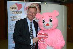 Another one of Bill Wiggin MP and Heartly!