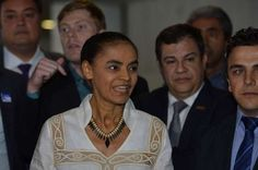 De olho em 2018: Marina está à frente de Aécio e Lula