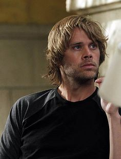 NCIS Los Angeles 2013 Cast | NCIS Los Angeles – Stagione 5: Eric Christian Olsen parla delle ...