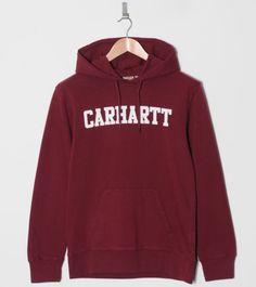 CarharttCollege Overhead Hoody