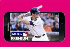 FREE MLB.TV Premium for T-Mobile Customers on http://www.freebies20.com/