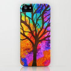 Ole Bull iPhone & iPod Case by Erin Jordan - $35.00
