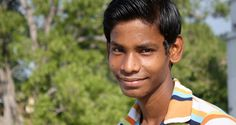 """""""I feel that I can make a difference by taking good photos because people then enjoy looking at them"""" - Anuj Dinkar - India - Photographers - FairMail - Fair Trade"""