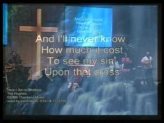 Here I Am to Worship - Calvary Aurora Worship with Ian Dizon