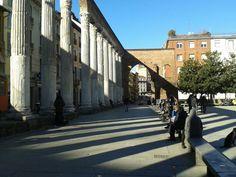 #Milano Colonne San Lorenzo