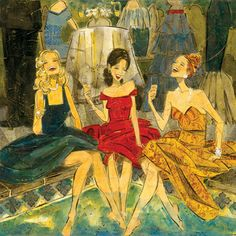 Kathy Womack - Women & Wine Series
