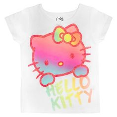bd3e6f3f2 Hello Kitty™ Infant Toddler Girls' Short-Sleeve Tee Toddler Girl Shorts,  Infant