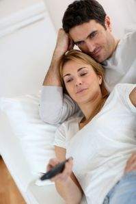 » Could Watching a Movie Save Your Marriage? - Psych Central News