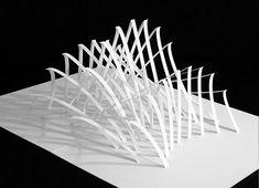 Pop-Up Paper Sculptures – Les superbes créations en papier de Peter Dahmen | Ufunk.net