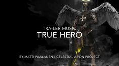 Epic and inspiring trailer music tune from Celestial Aeon Project