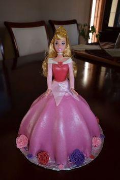 CakeSide - Sleeping Beauty on www.cakeside.com!
