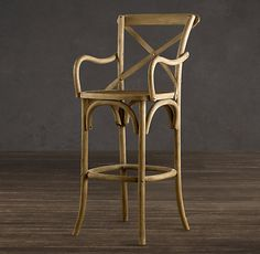 Rh Madeleine Side Chair 99 Kitchen Furniture