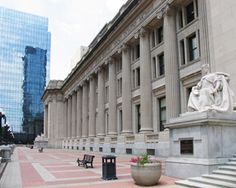 A $66 million overhaul to upgrade the energy efficiency of the 1905 Birch Bayh Federal Building and U.S. Courthouse in Indianapolis is being hailed as a model of sustainability.