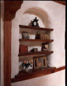 Bookcase by Gary Zuker, via Flickr