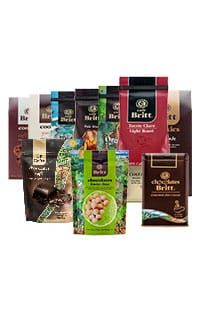 28 mix and match gourmet products