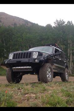 Built XK Jeep Xj, Jeep Cars, Jeep Truck, Jeep Commander Lifted, Military Jeep, Ford Maverick, Custom Jeep, Jeep Patriot, Jeep Liberty