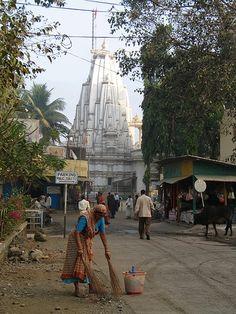 Ganeshpuri, India