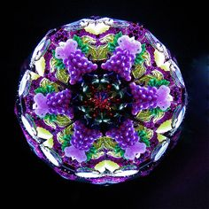 Google Image Result for http://www.theeclecticcollector.com/images/durden_paul/fc-wine-purple-mandala-1.jpg